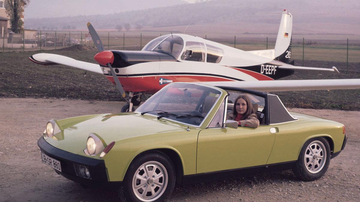 porsche 914 1970s motorauthority 003
