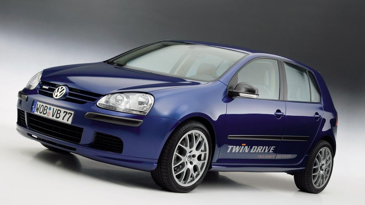 2008 volkswagen twin drive concept 005