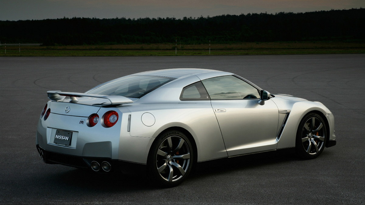 nissan gt r official1 motorauthority 005