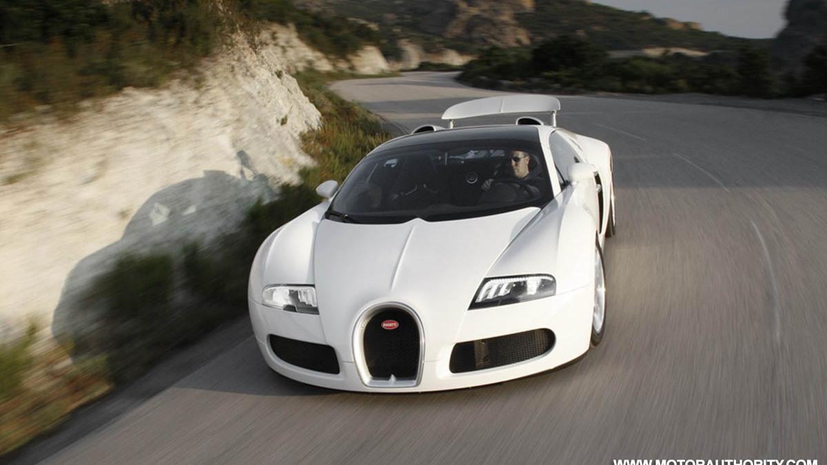 bugatti veyron grandsport motorauthority 002