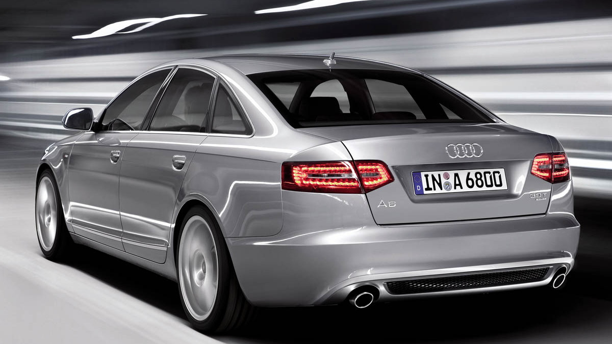 2009 audi a6 sedan avant allroad facelift 002