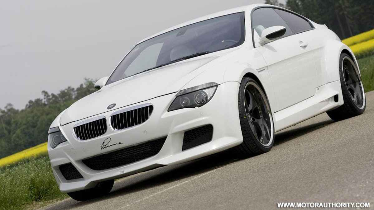 bmw lumma 6 series motorauthority 002