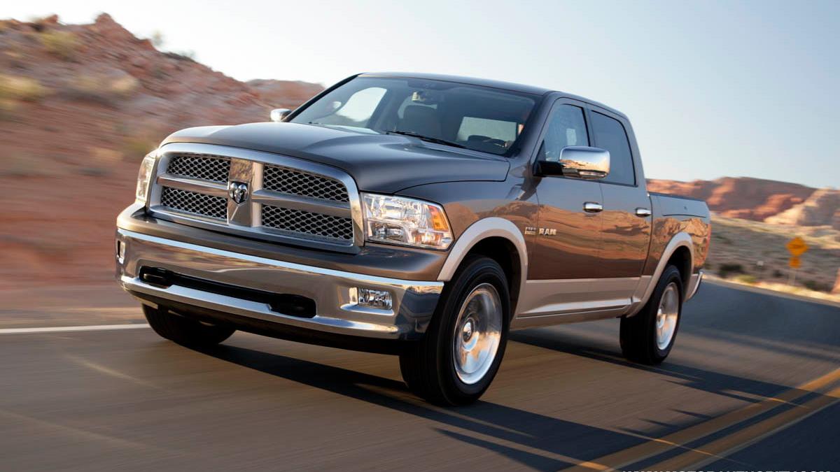 2009 dodge ram pickup 004