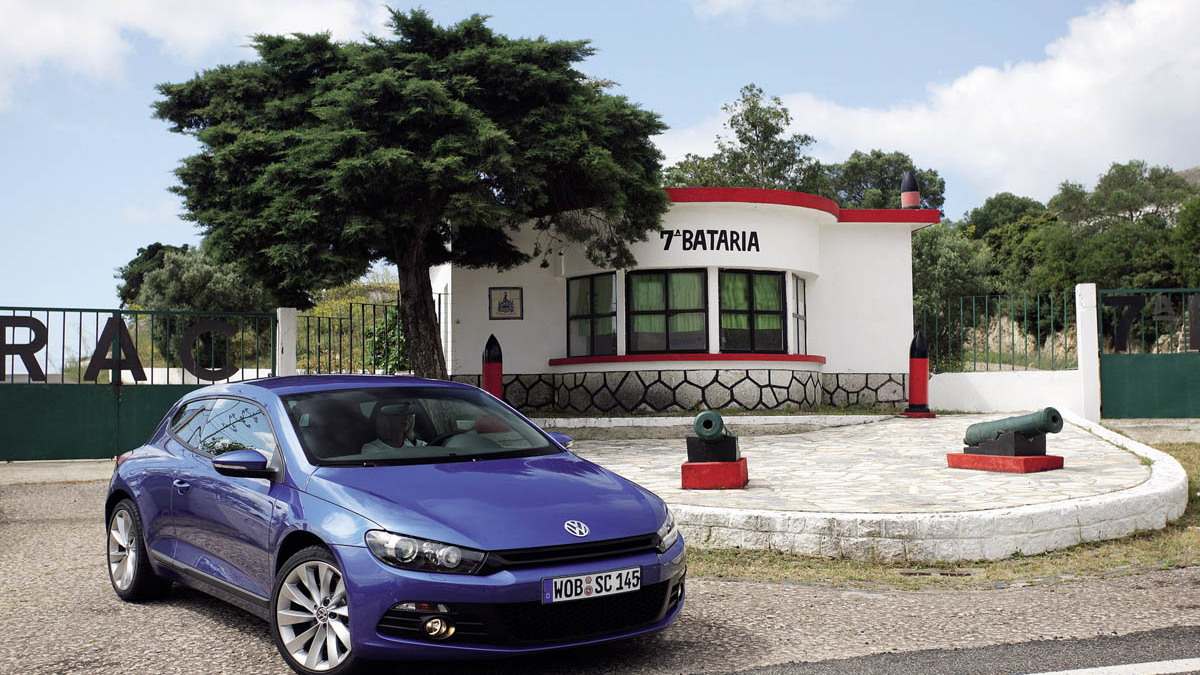 2009 volkswagen scirocco beauty shots motorauthority 003