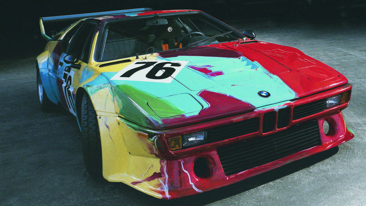 bmw m1 procar revival motorauthority)003