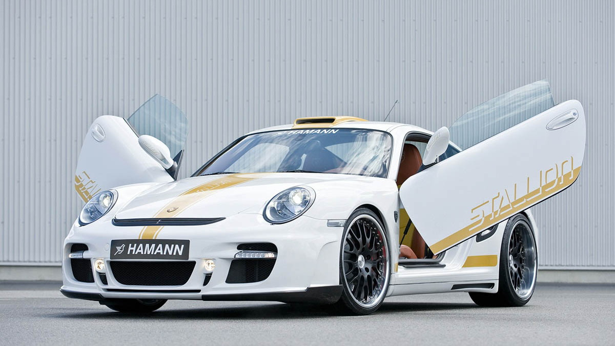 hamann porsche 911 turbo motorauthority 004