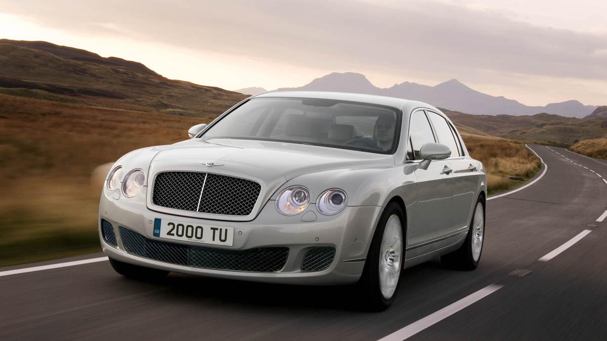 2009 bentley spur speed motorauthority 03