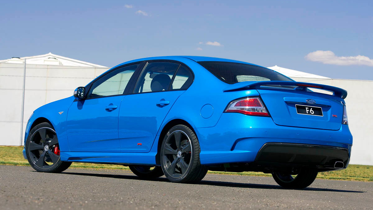 2008 ford fpv f6 motorauthority 03