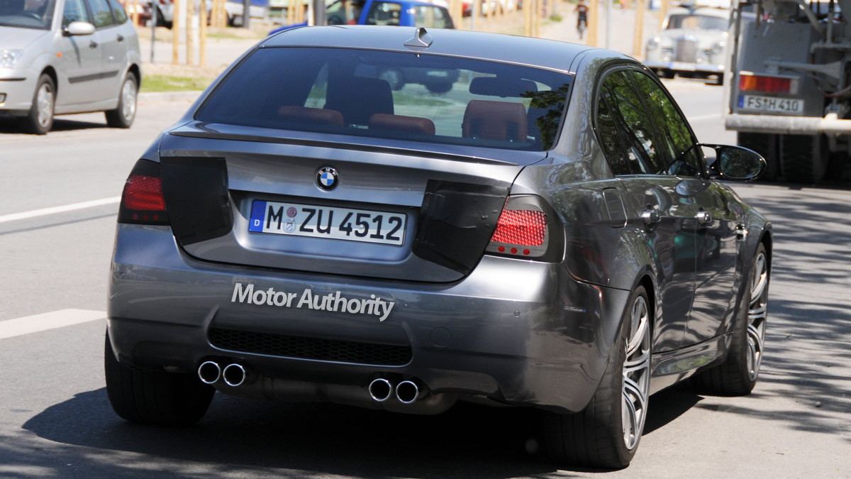 2010 bmw m3 sedan facelift motorauthority 004