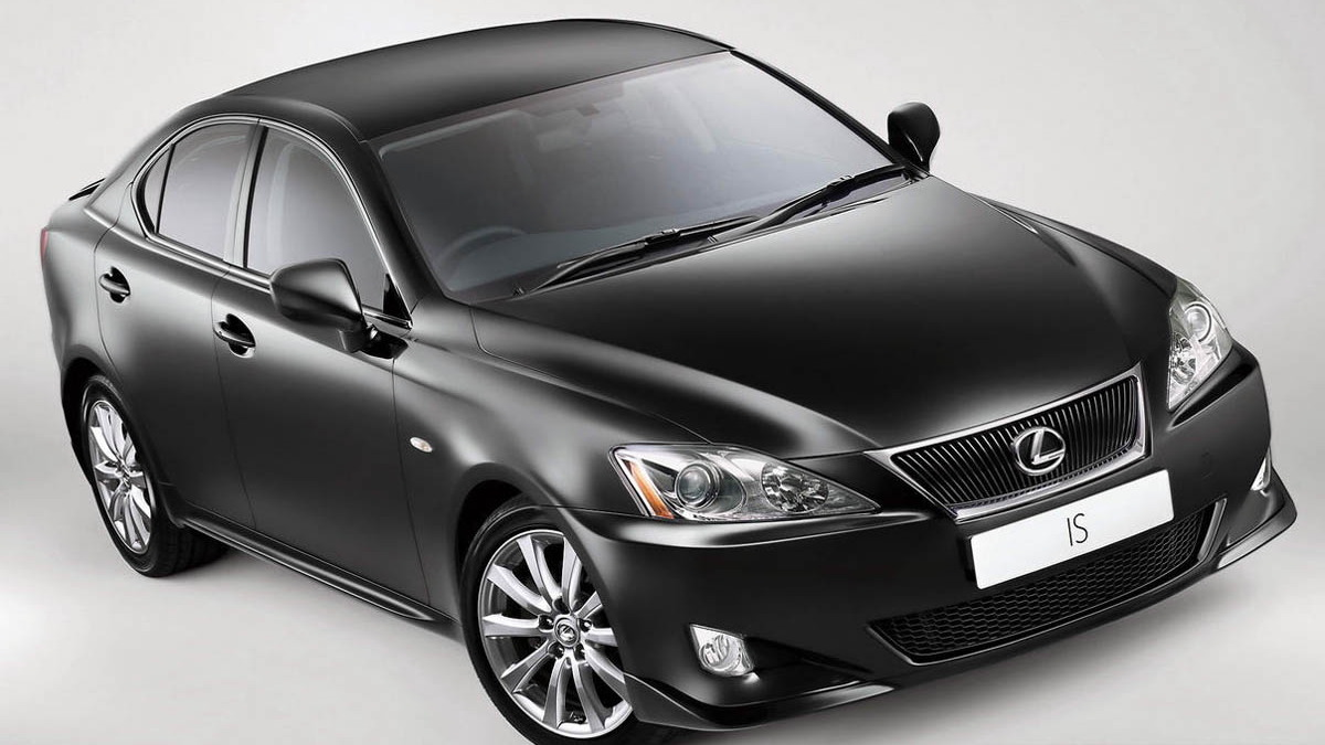 lexus is 250 sr motorauthority 001