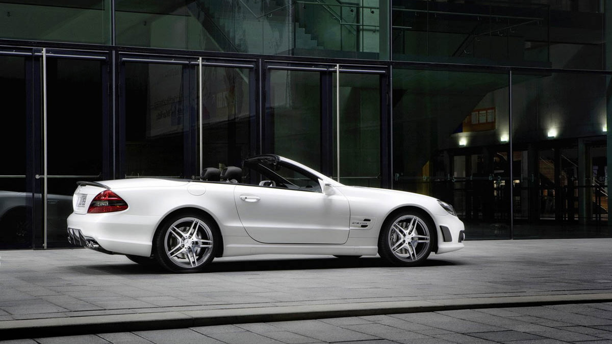 mercedes amg iwc sl63 motorauthority 03