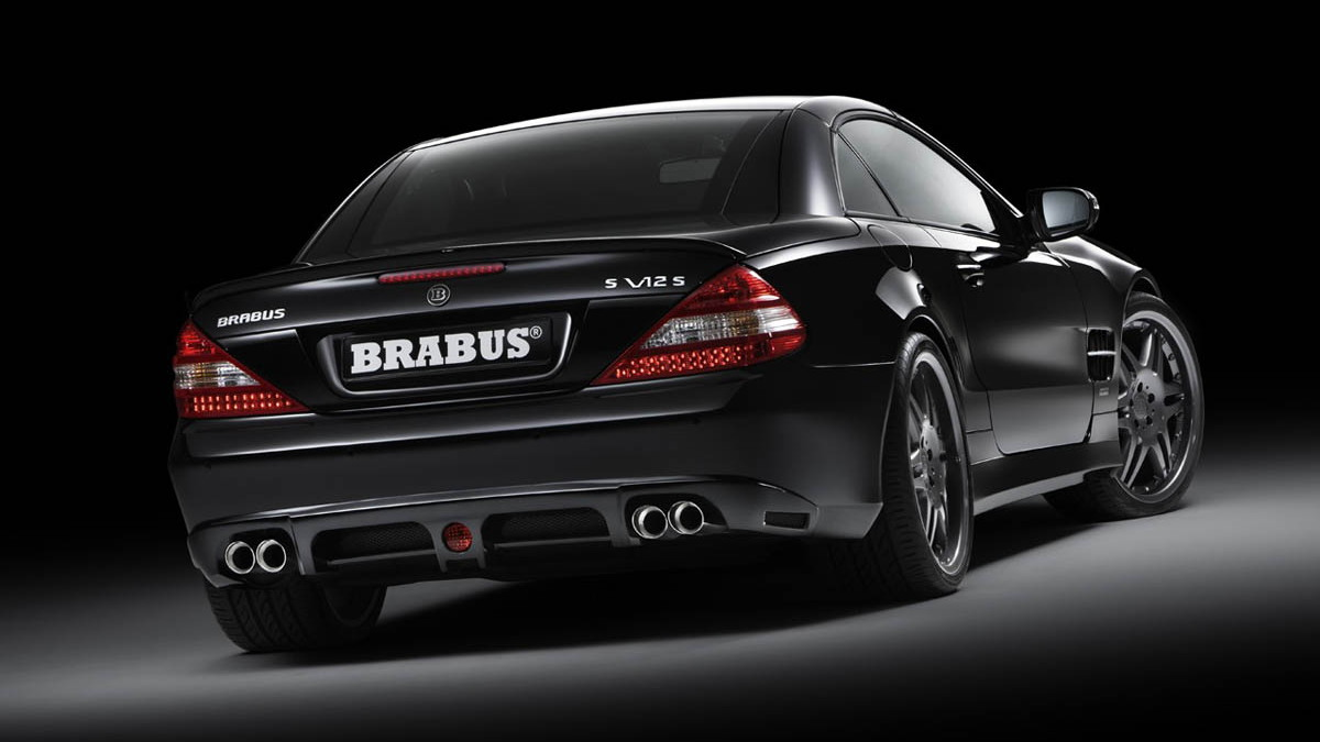 mercedes brabus sl motorauthority 03