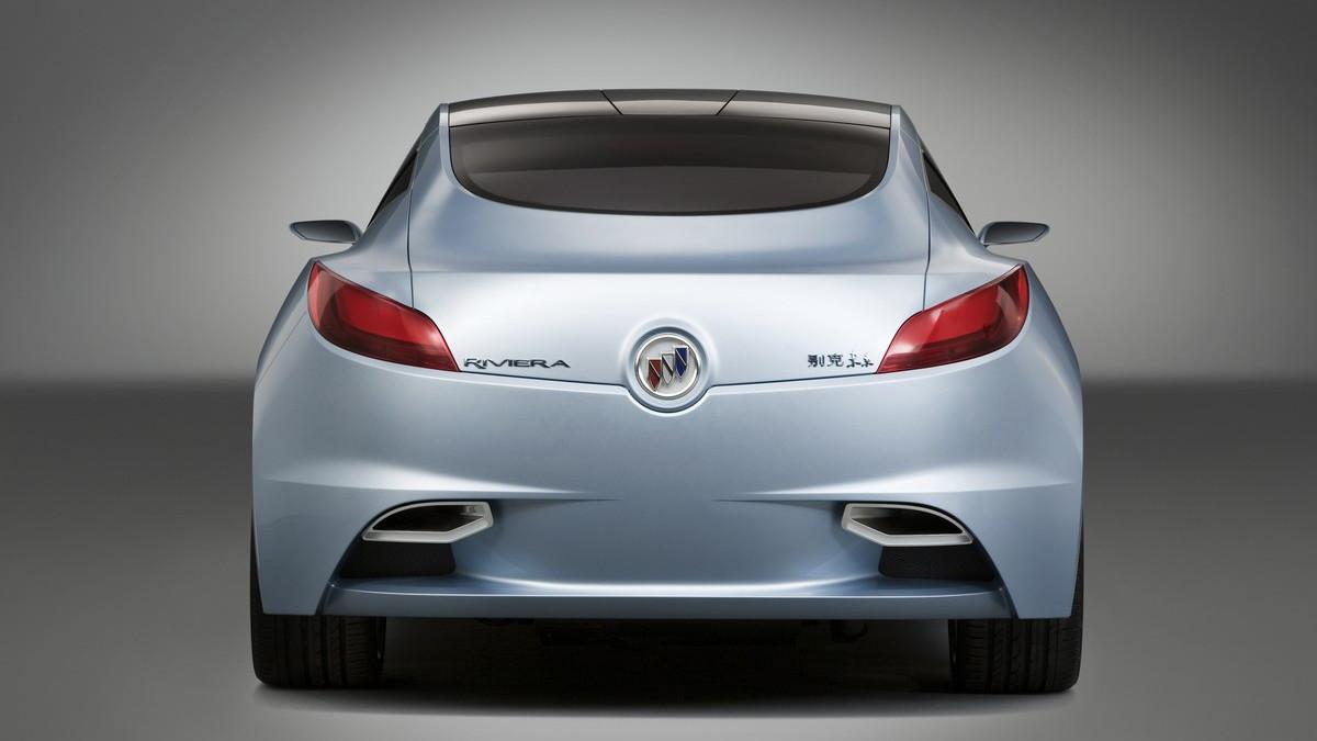 buick riviera concept 007