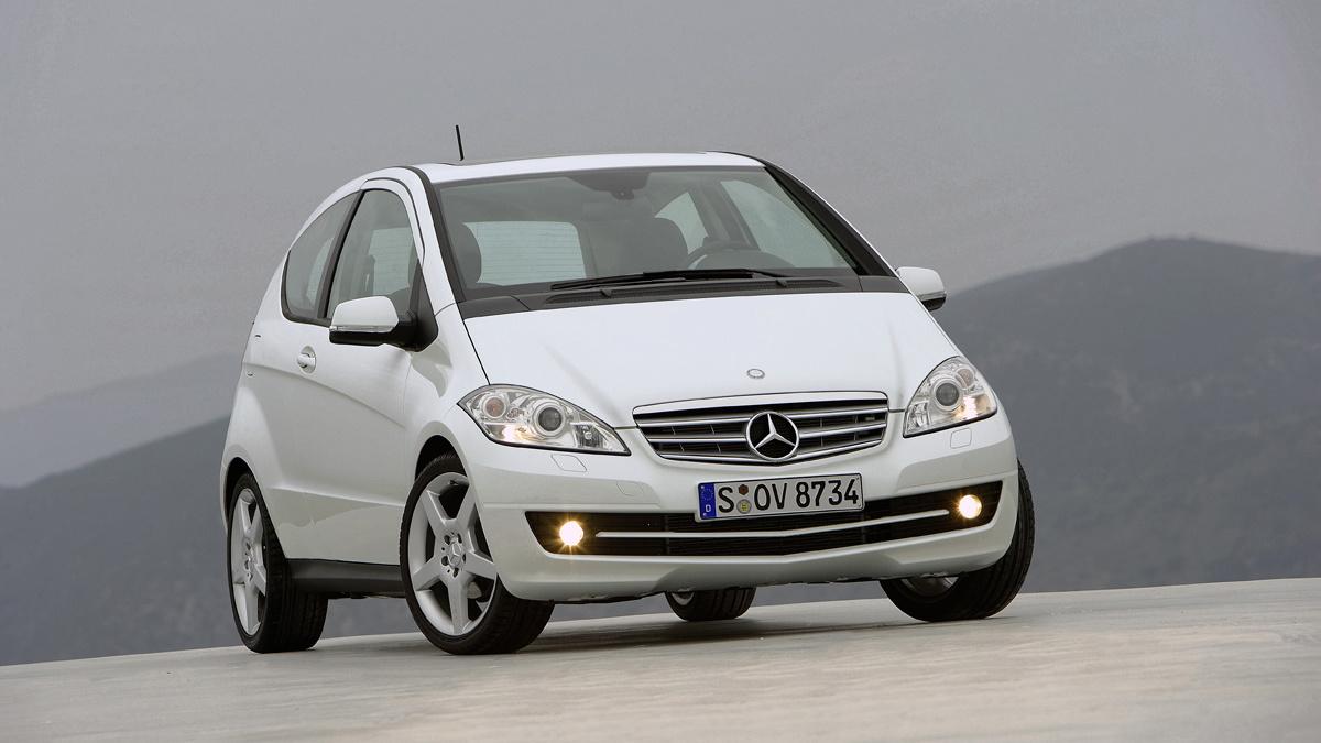 2008 mercedes a class facelift 005 1