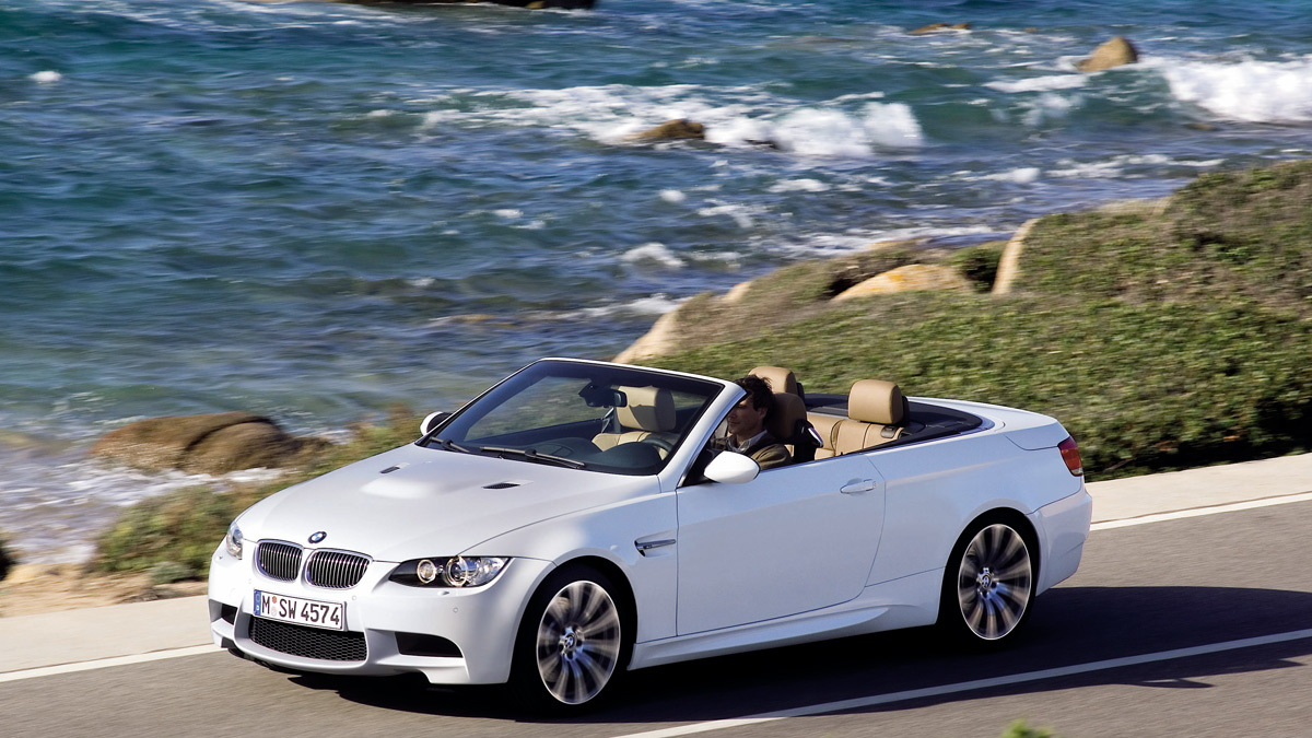 2008 bmw m3 cabrio motorauthority 004