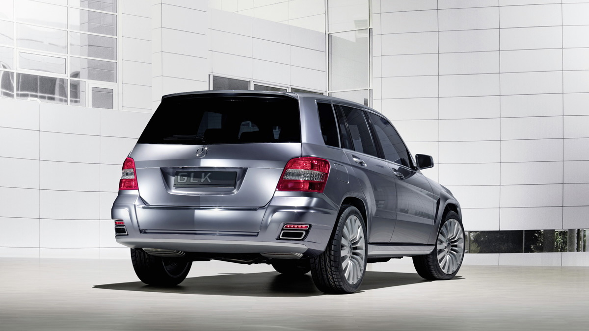 2008 mercedes glk townside concept motorauthority 001