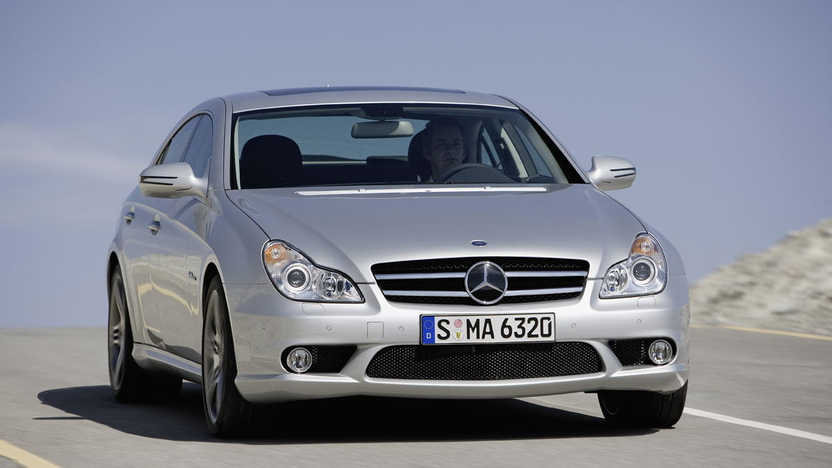 2008 mercedes cls facelift motorauthority 004