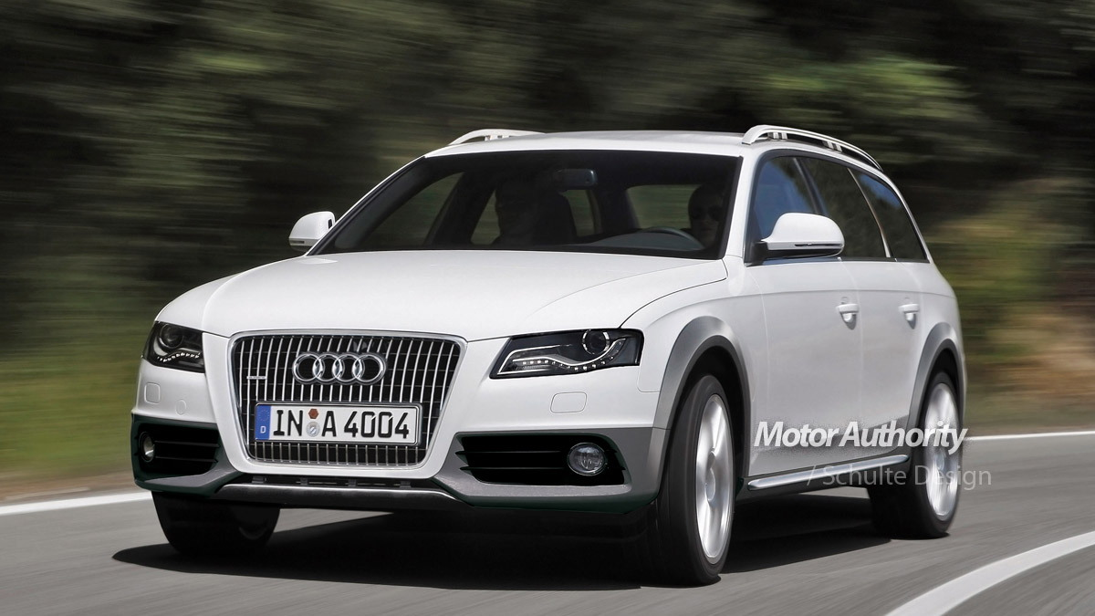 audi a4 allroad preview01