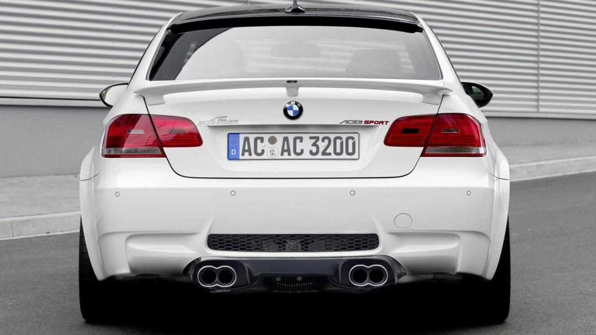 ac schnitzer acs3 sport bmw m3 motorauthority 002