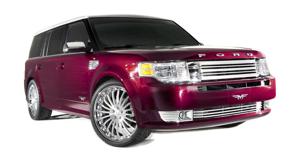 ford flex sema 2007 motorauthority 004