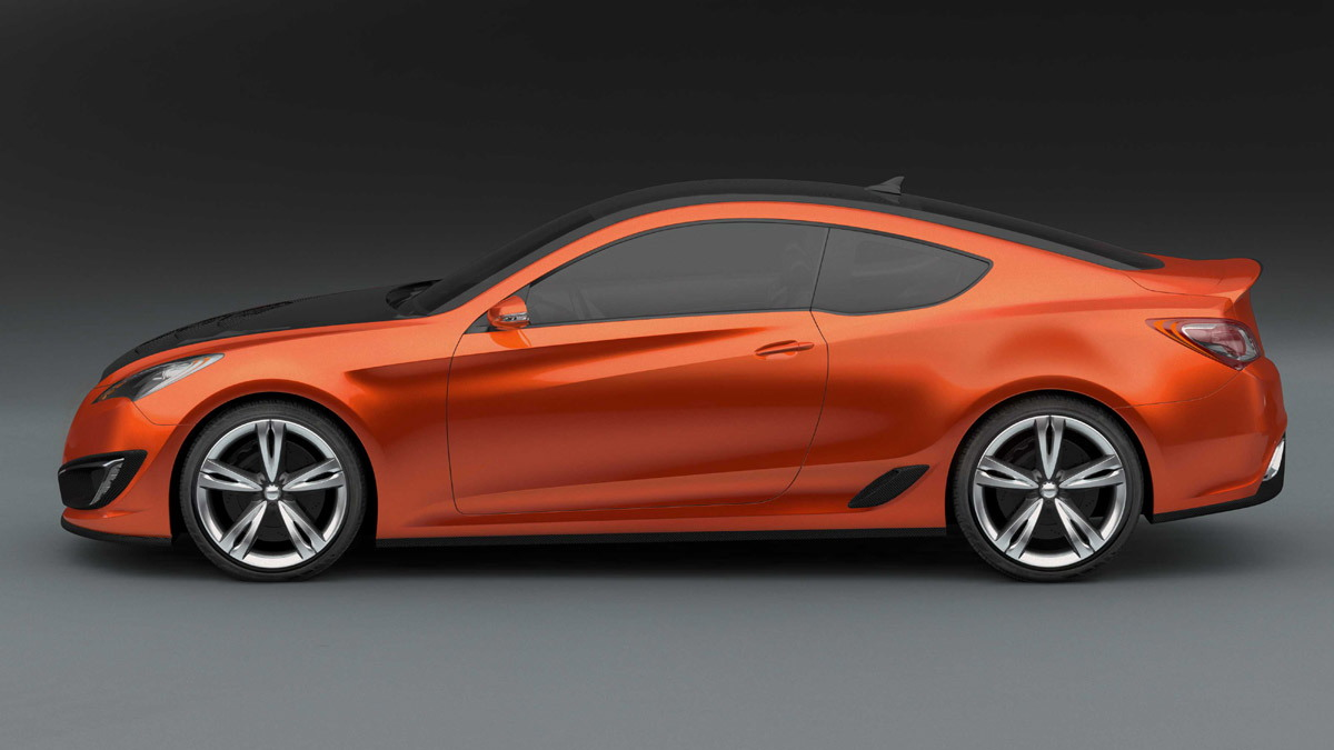 hyundai genesis coupe motorauthority 005 1