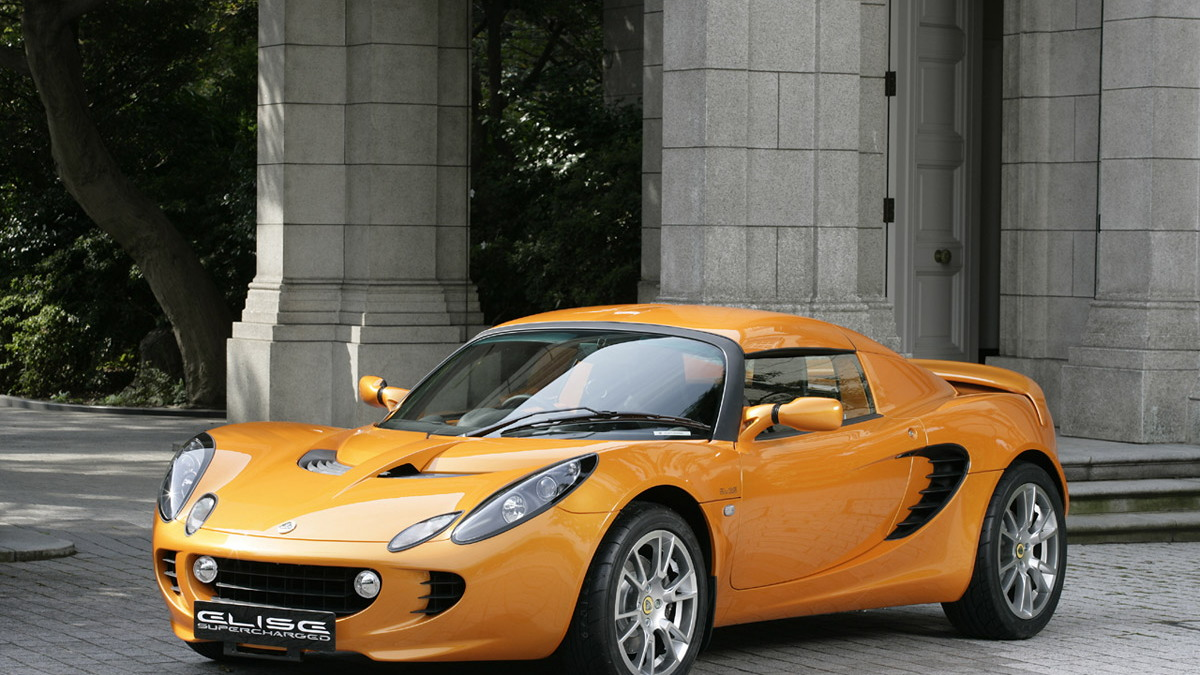lotus supercharged elise sc motorauthority 001