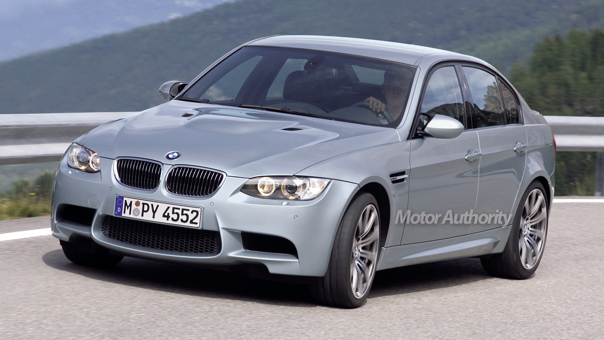 2008 bmw m3 sedan motorauthority 001