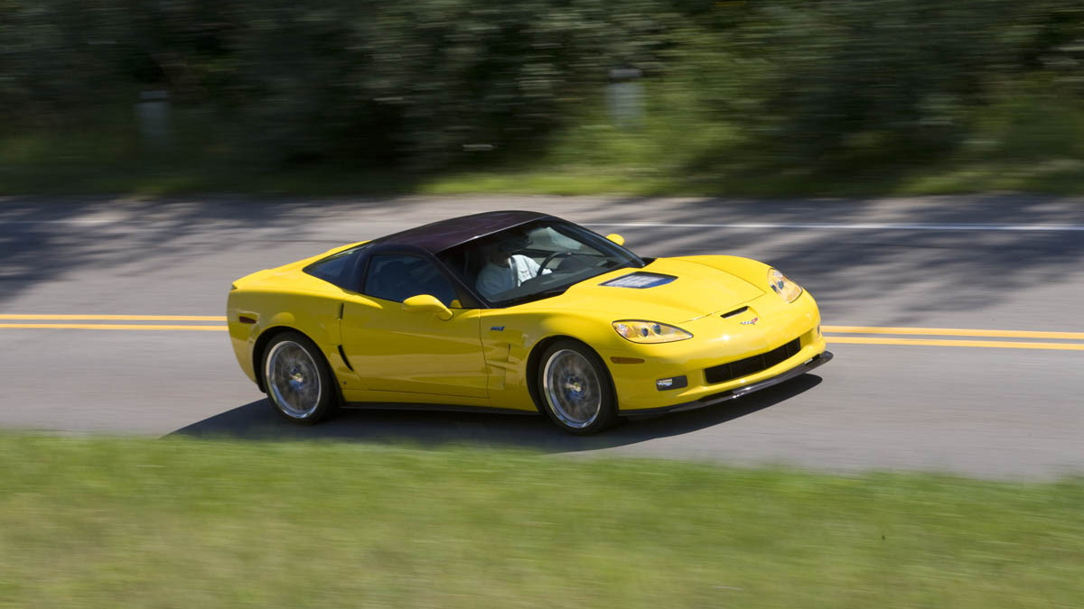 chevy corvette zr1 031