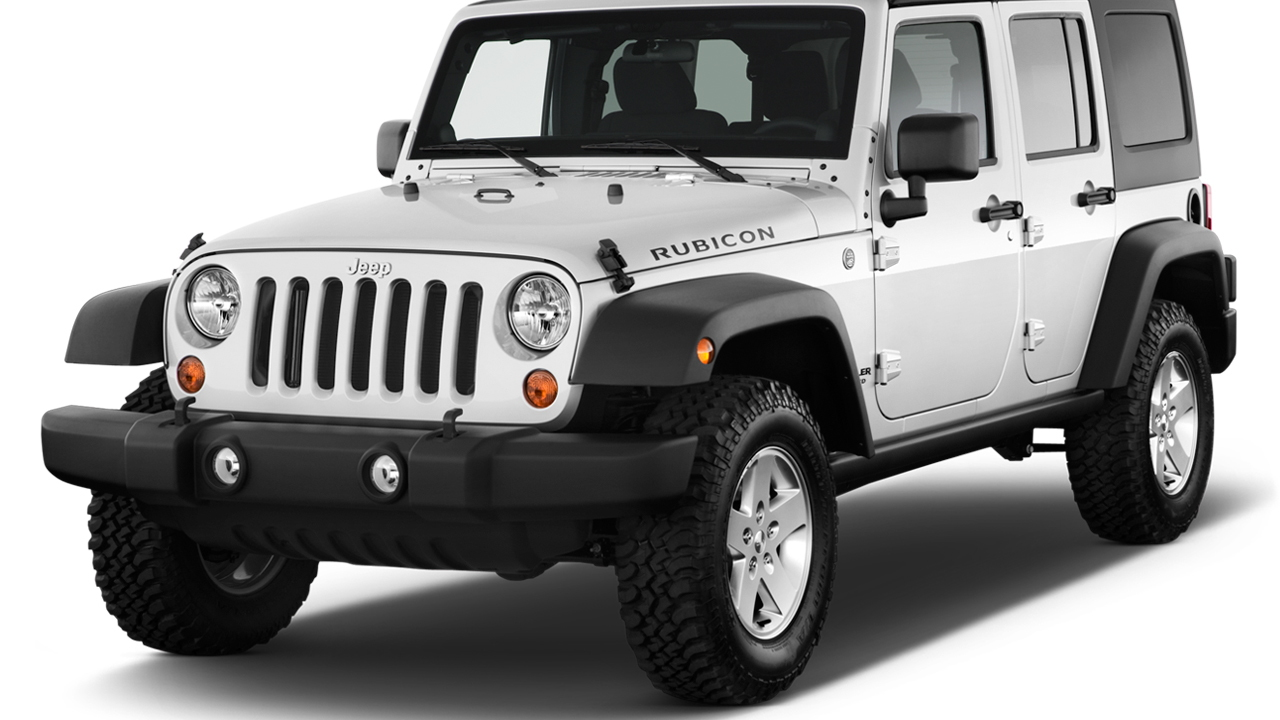 Used 2019 Jeep Wrangler Unlimited