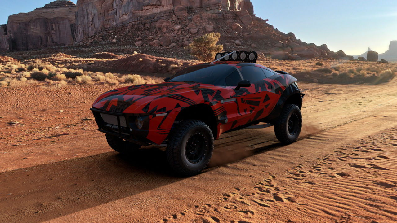 Local Motors Rally Fighter >> Local Motors Launches Rally Fighter Online Configurator Video