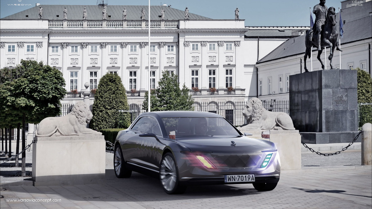 Varsovia concept