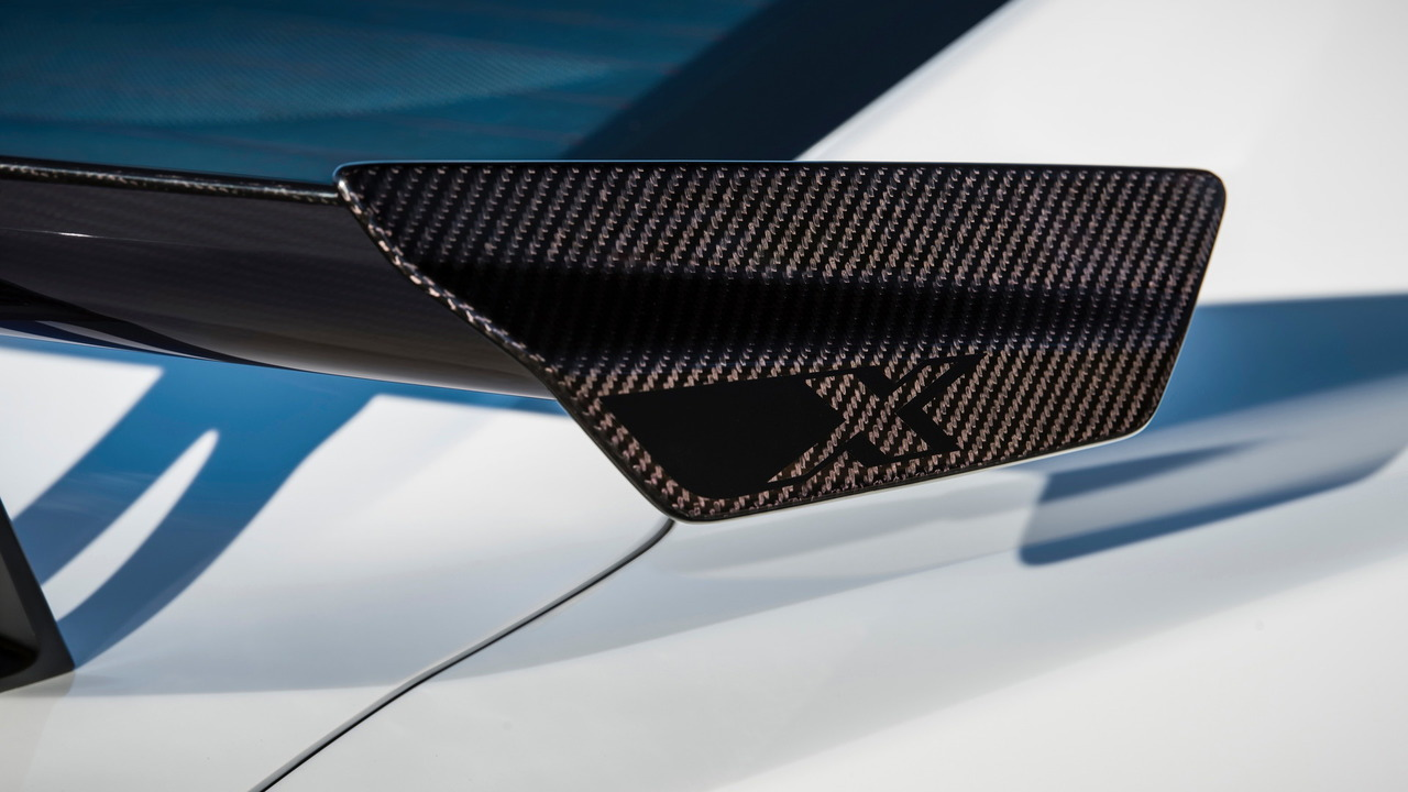 2017 Chevrolet Camaro ZL1 1LE