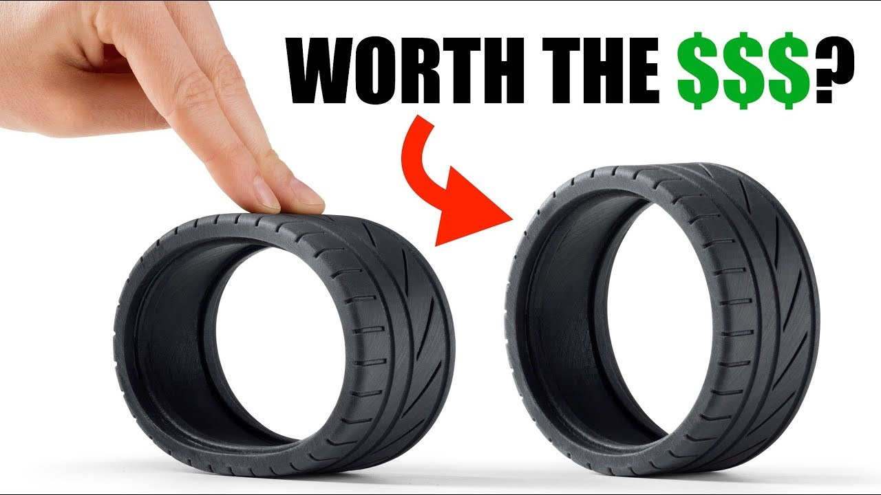 Are expensive tires worth the price?