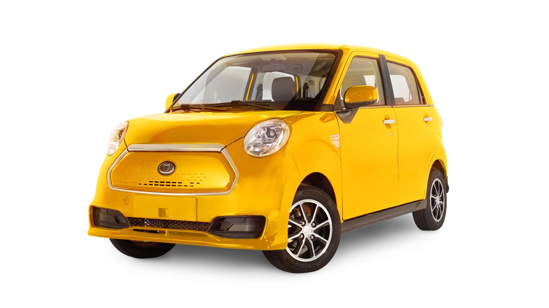 Kandi K27 electric car