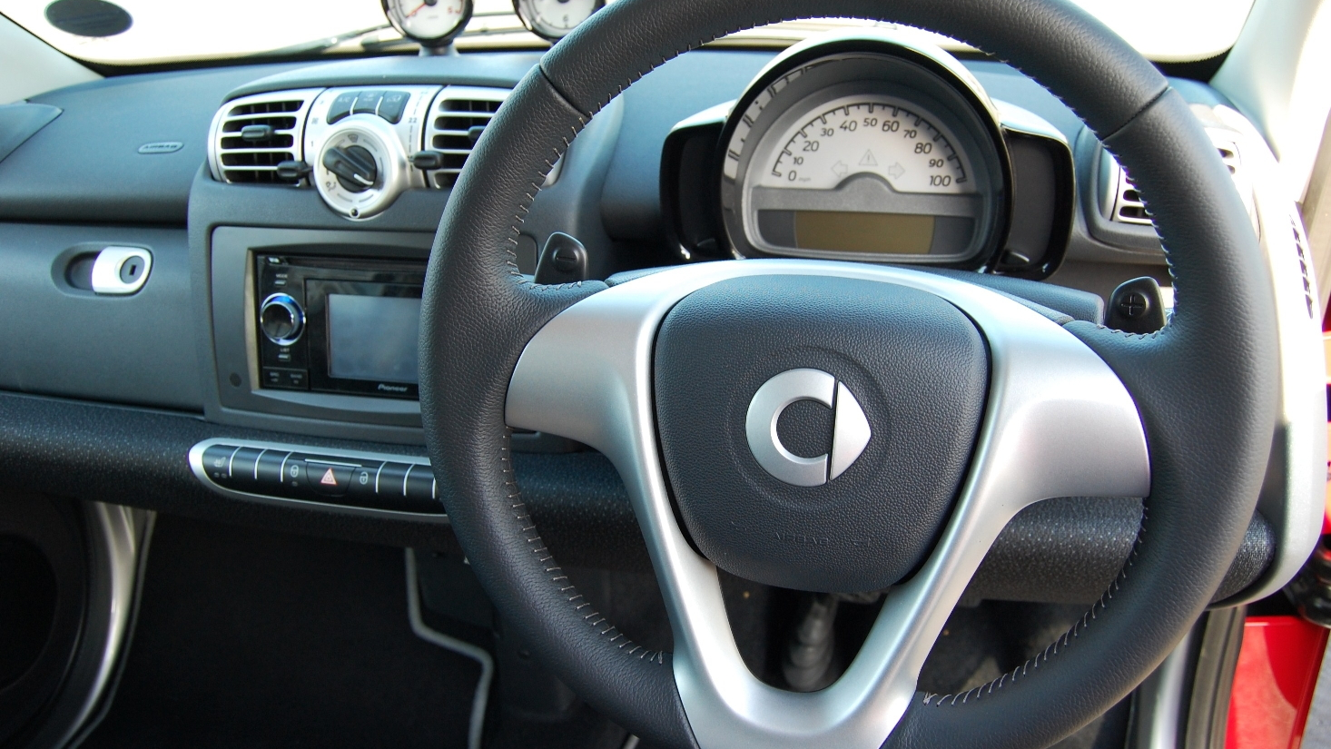 2010 Smart ForTwo Cdi