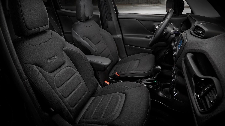 2016 Jeep Renegade 'Dawn of Justice' Special Edition