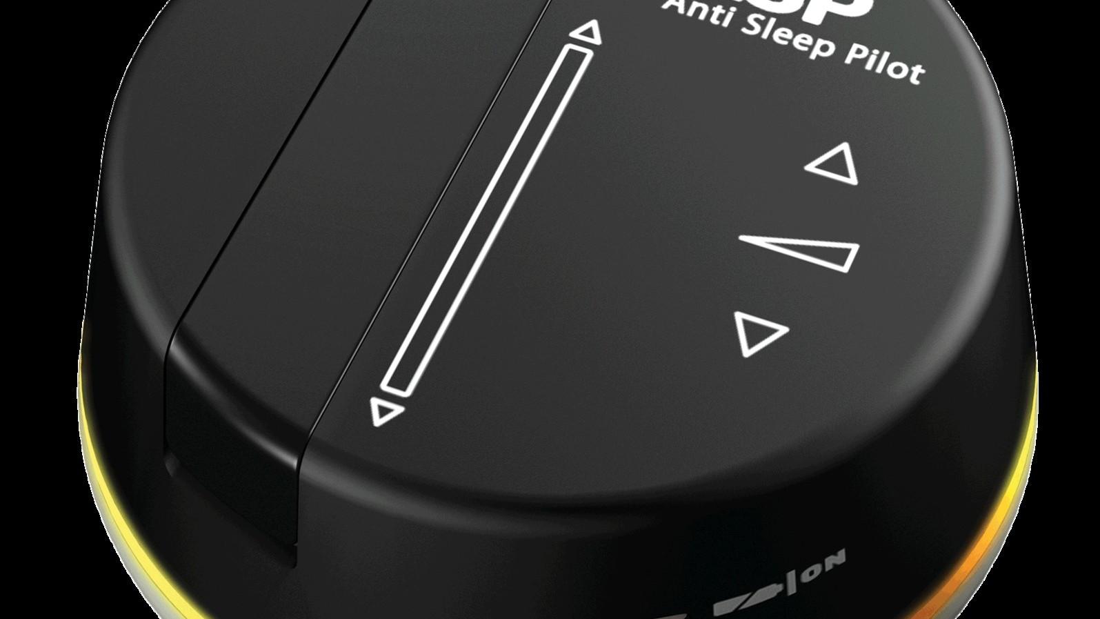 Anti-Sleep Pilot (ASP) system