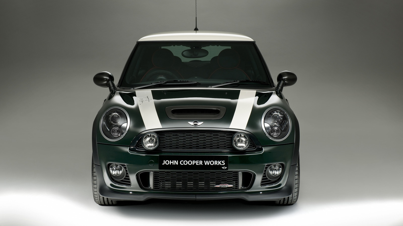 MINI John Cooper Works World Challenge Edition 50