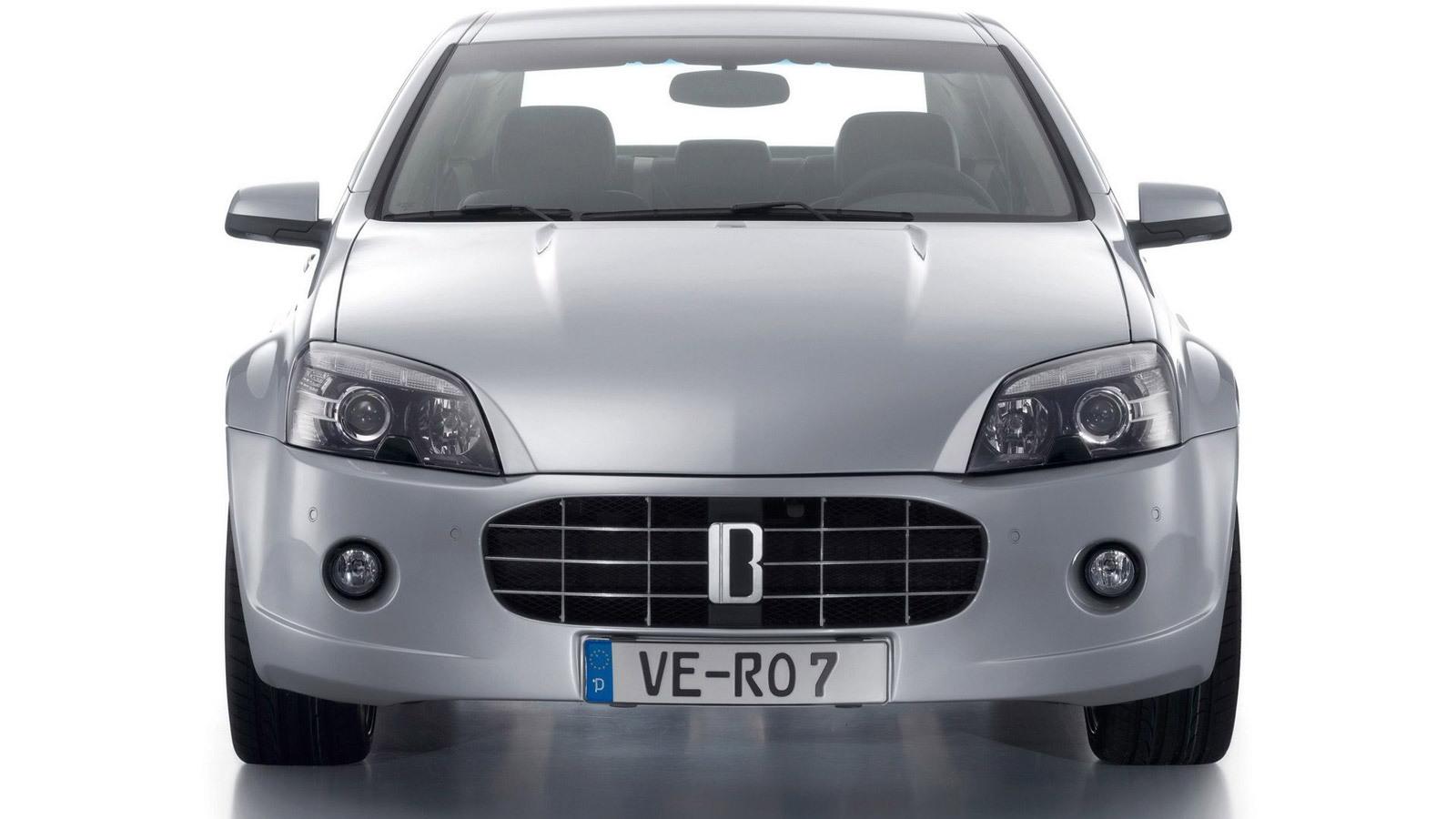 2007 Bitter Vero