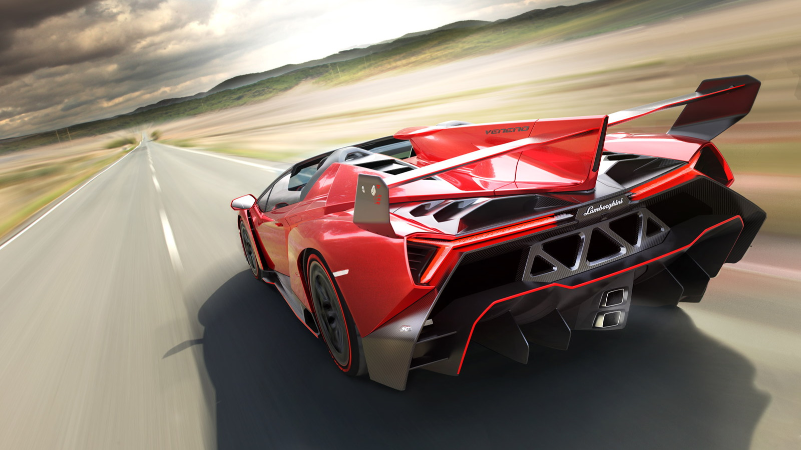 Lamborghini Veneno Roadster For Sale Just 7 4 Million