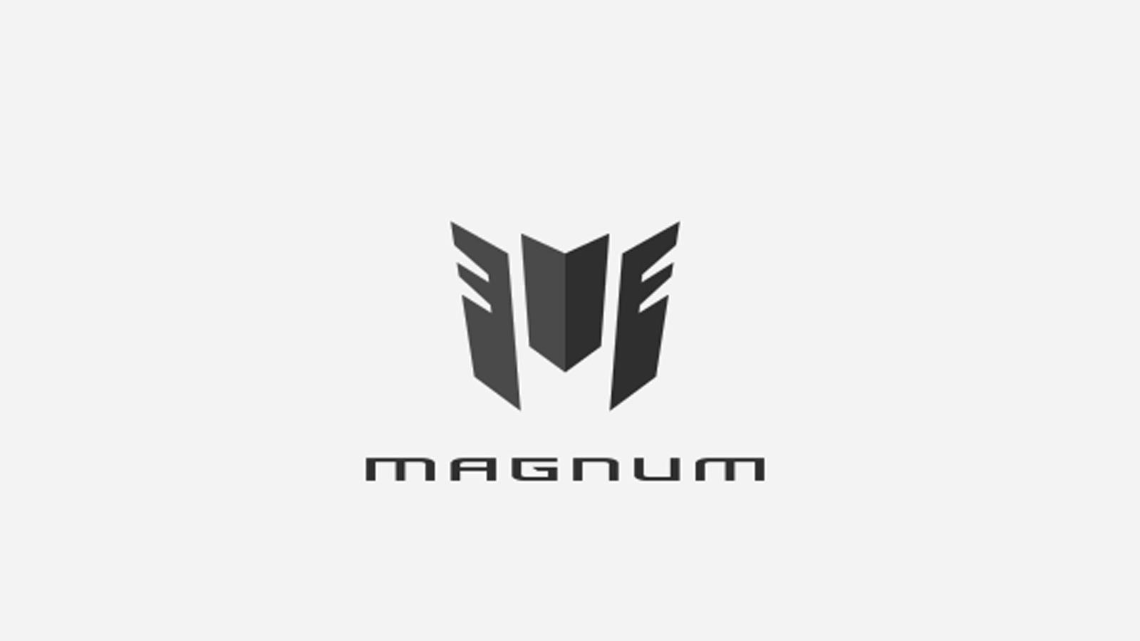Magnum Cars logo