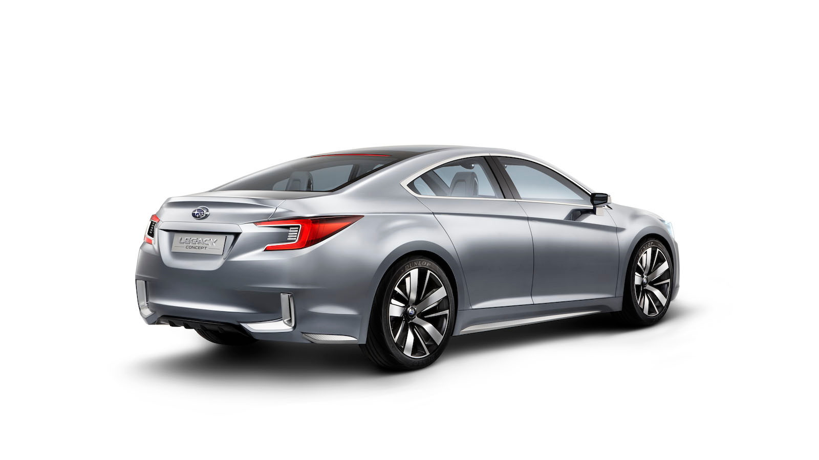 2015 Subaru Legacy Concept