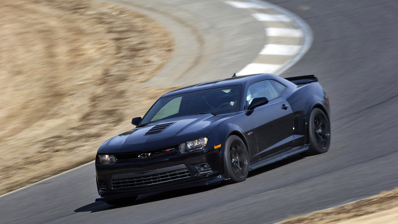 Chevy Lists 28 Reasons That Make Its 2014 Z 28 Its