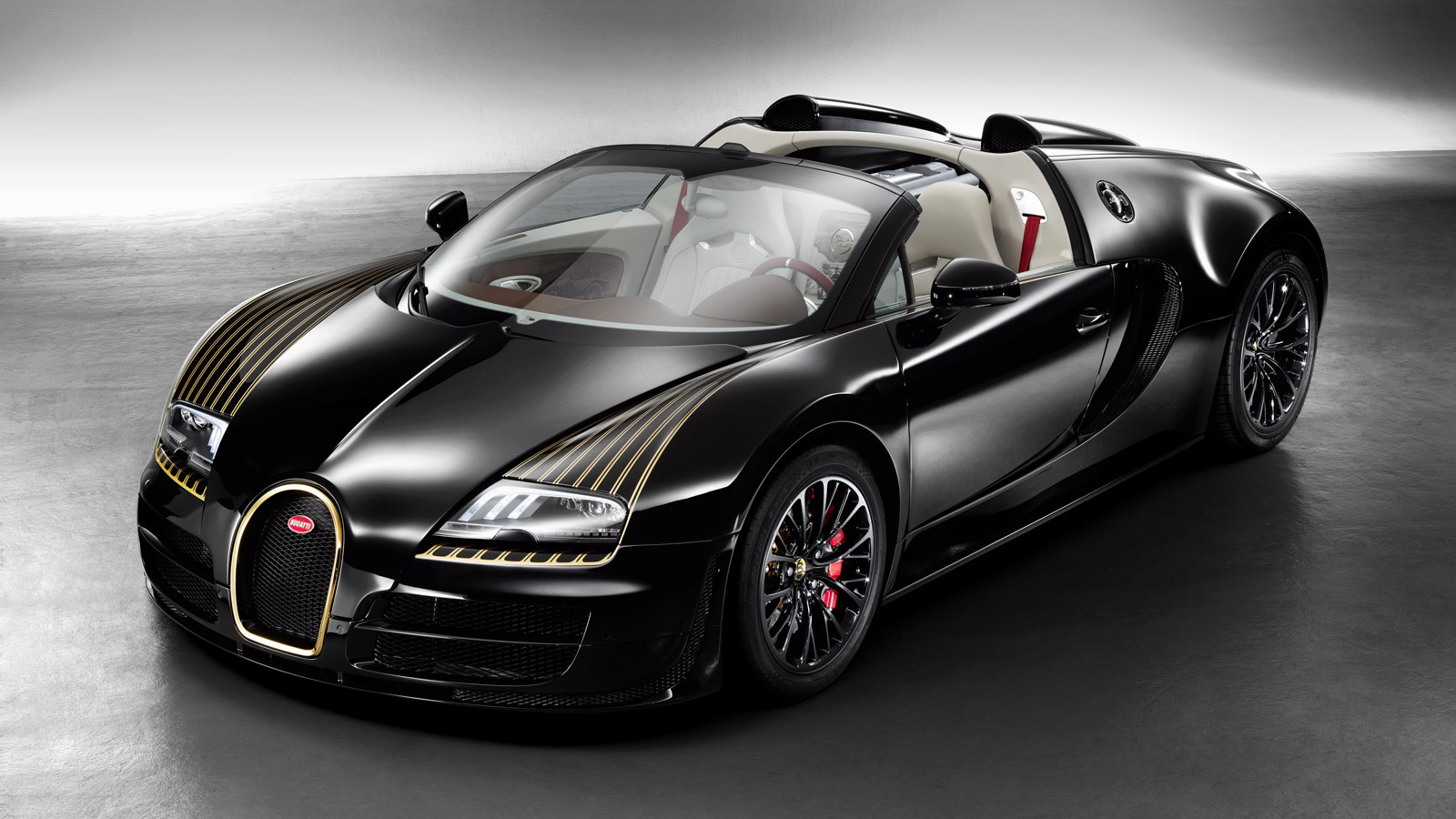 Bugatti Rolls Out Fifth Legend Veyron Ahead Of Beijing Auto Show