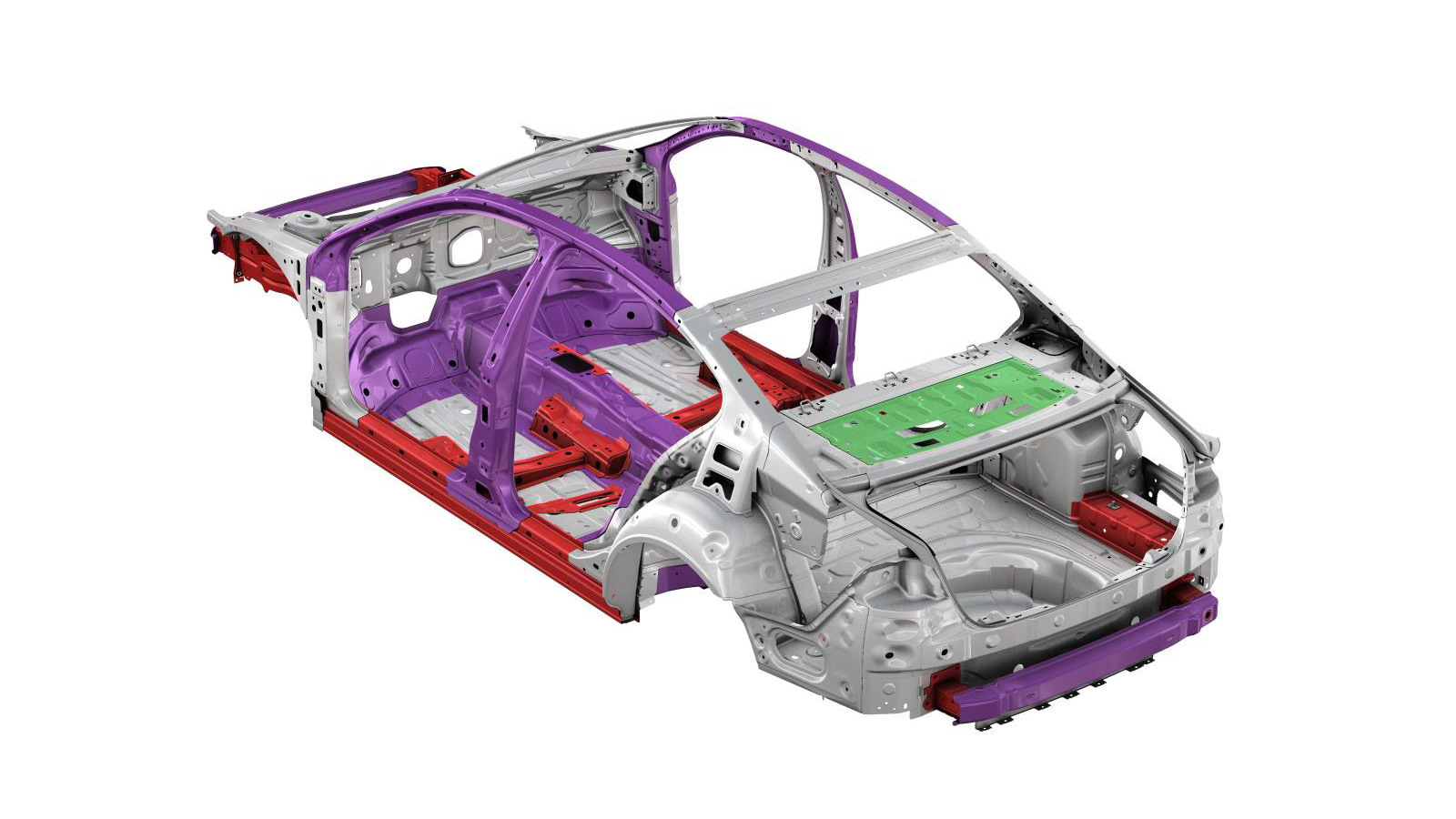 Volkswagen future tech