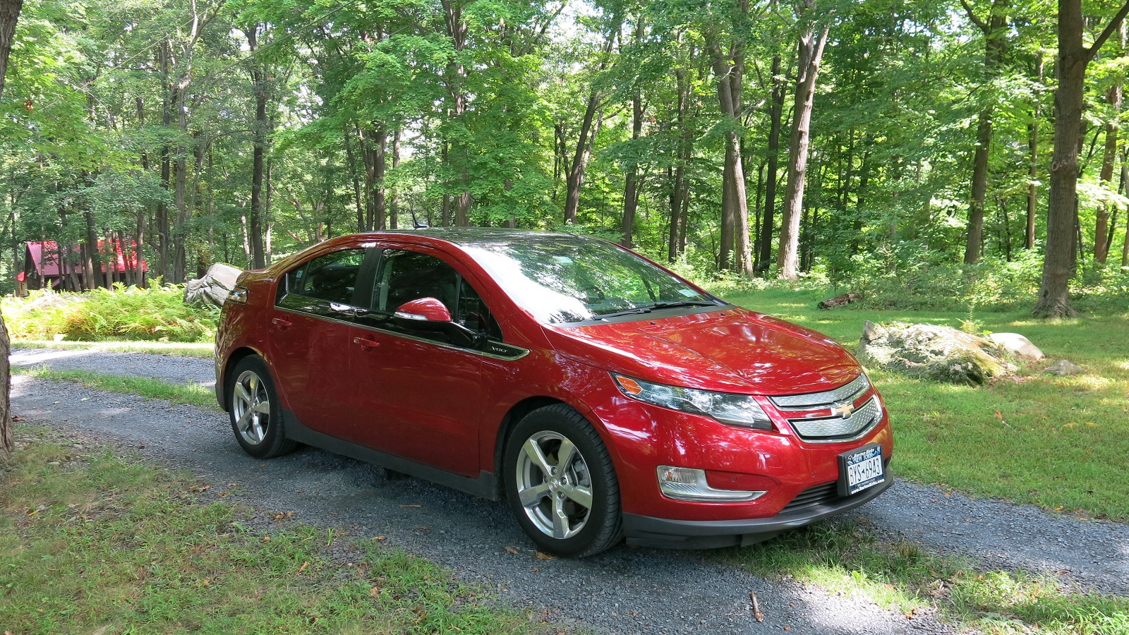 Chevy Volt Lease >> Life With Chevy Volt 3 Years 35 000 Miles Later It S Over
