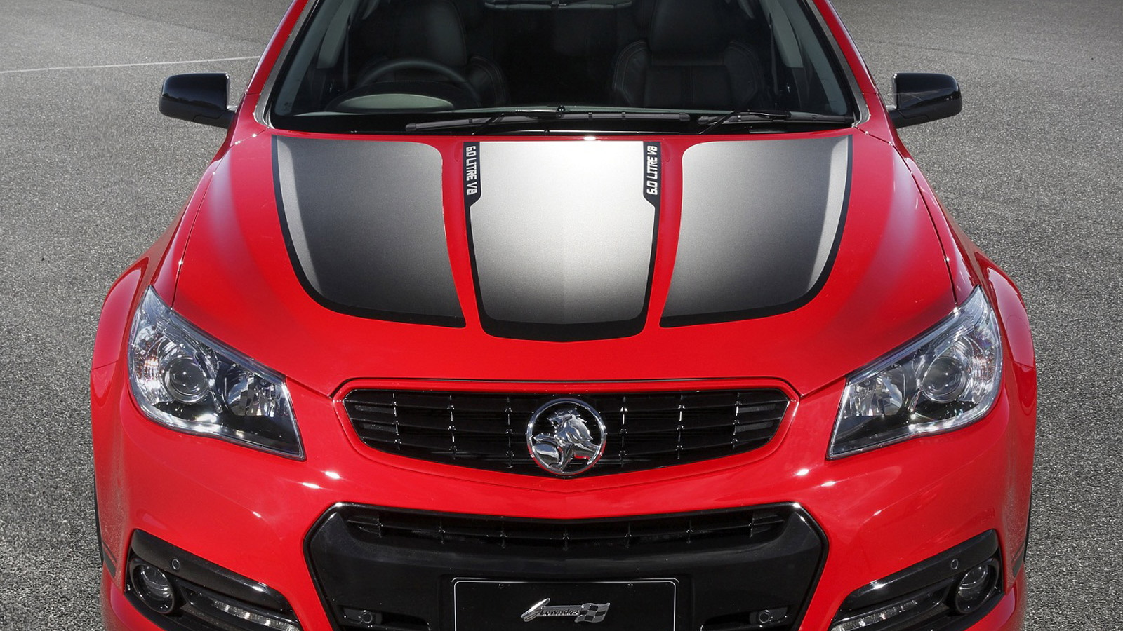 2015 Holden Commodore SSV Gets Special Edition Inspired By