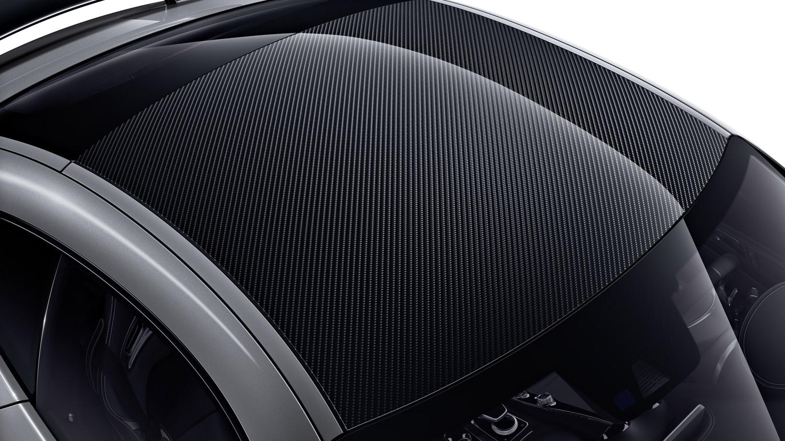 2016 Mercedes-AMG GT Edition 1
