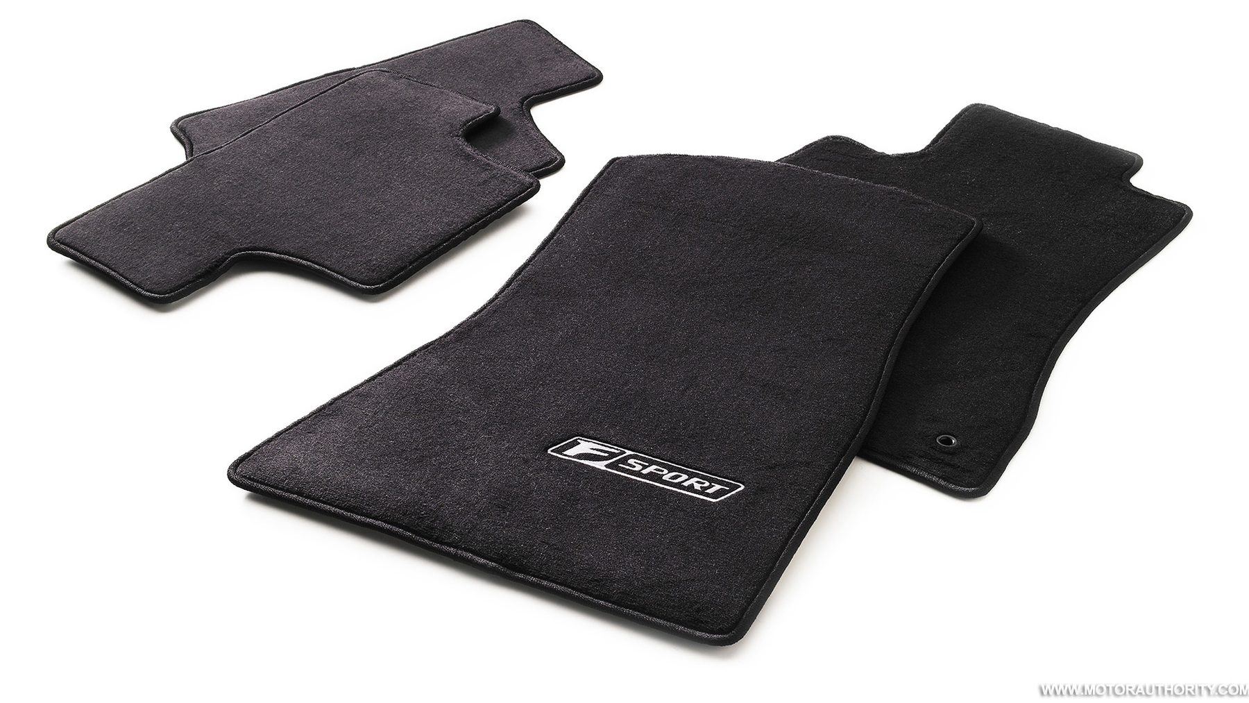 2009 lexus f sport performance accessories 021