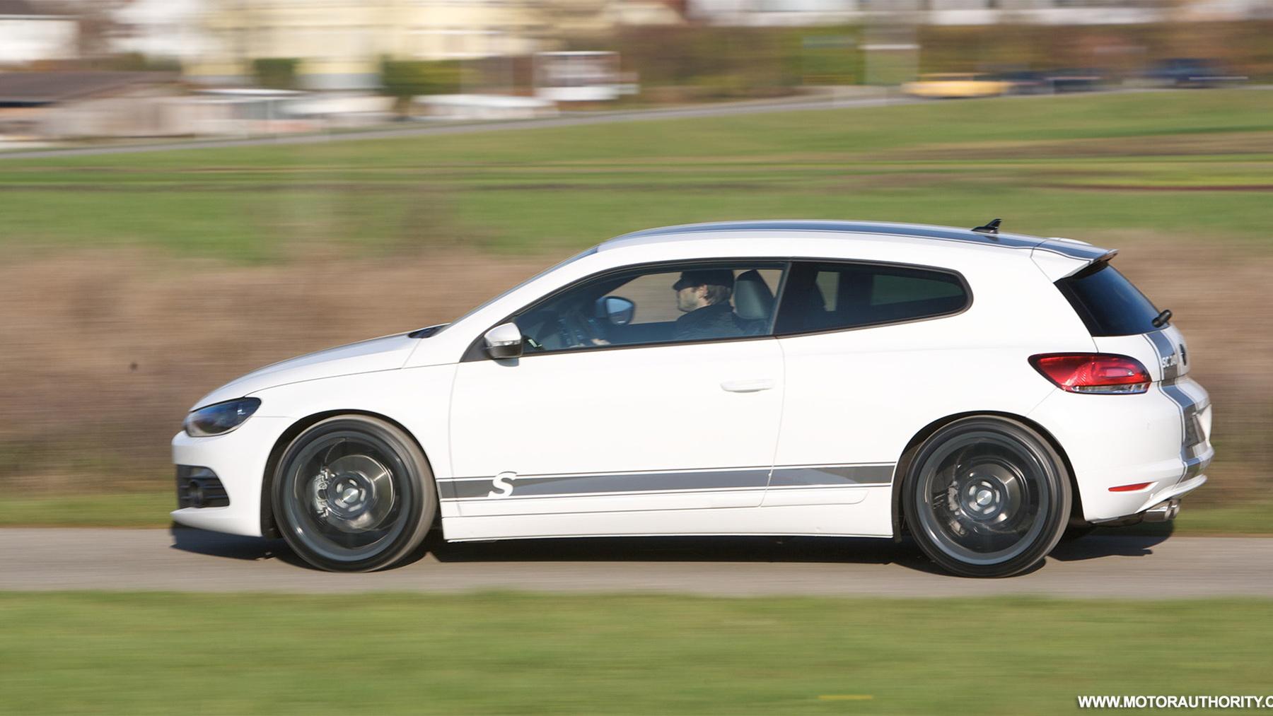 2009 sportec sc 350 volkswagen scirocco 007